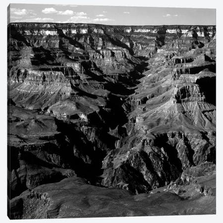 Grand Canyon National Park IX Canvas Print #AAD8} by Ansel Adams Canvas Art Print