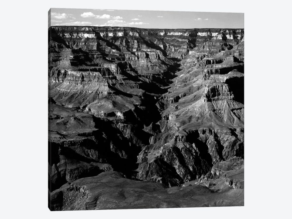 Grand Canyon National Park IX by Ansel Adams 1-piece Canvas Art