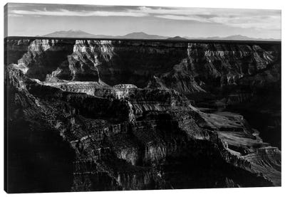Grand Canyon National Park XII Canvas Print #AAD9