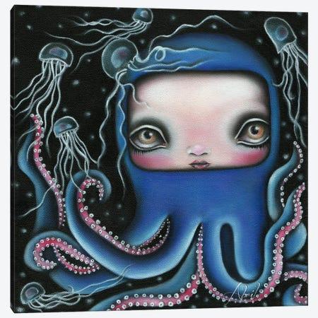 Jolenta Canvas Print #AAE11} by Abril Andrade Canvas Art