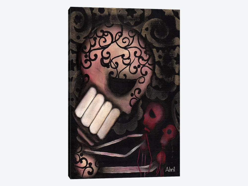 My Dear Friends by Abril Andrade 1-piece Canvas Art