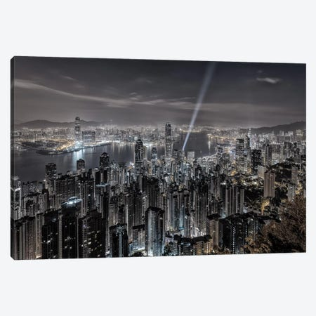 Signature Canvas Print #AAG11} by Andreas Agazzi Canvas Wall Art