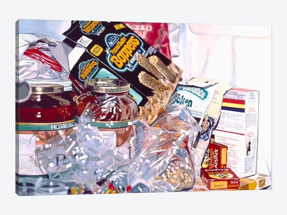 Lori's Pantry by Andrea Alvin 1-piece Canvas Artwork