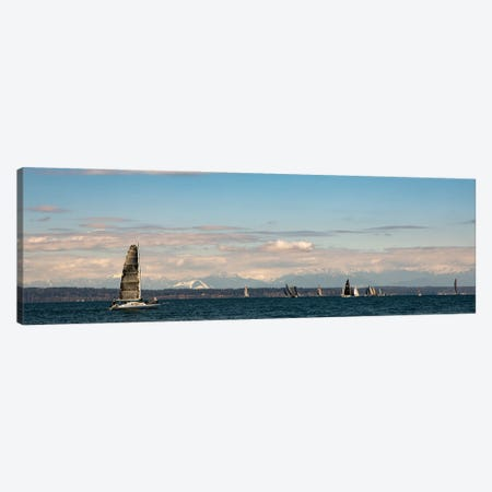Take Me Away Canvas Print #AAM14} by Aaron Matheson Canvas Print