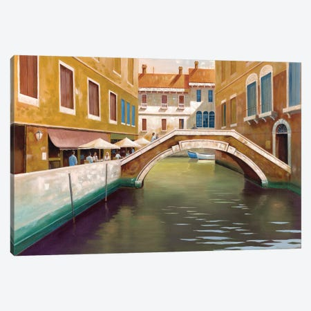 Venice I Canvas Print #AAW69} by Anvil Artworks Canvas Print