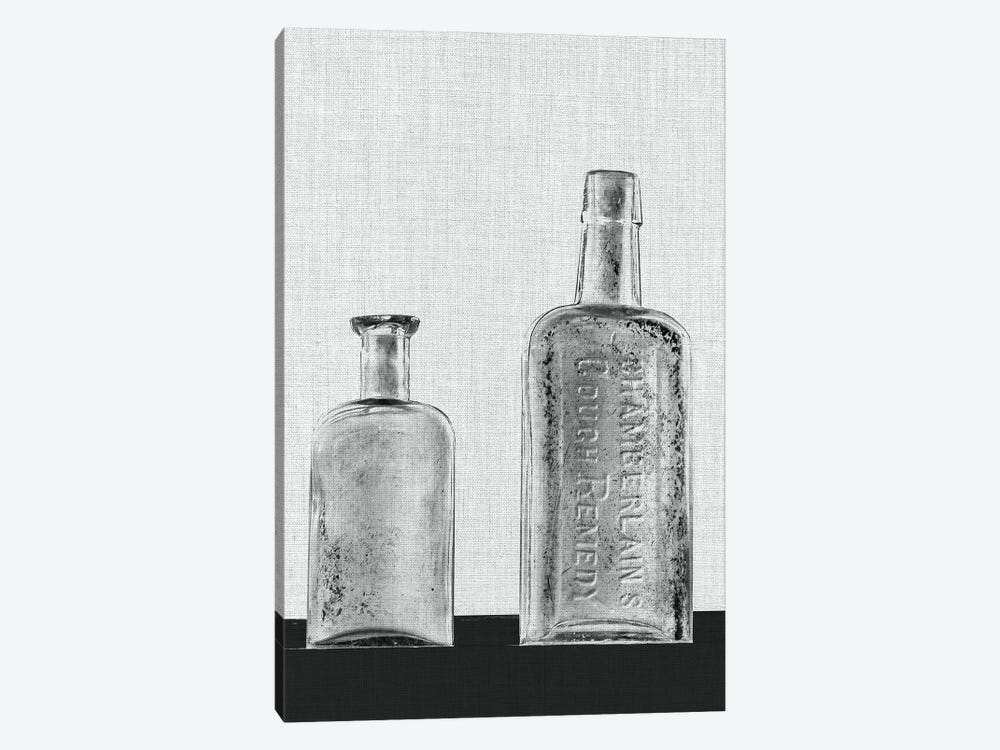 Chamberlains Remedy by Little Cabin Art Prints 1-piece Canvas Wall Art