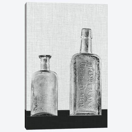 Chamberlains Remedy Canvas Print #ABA14} by Little Cabin Art Prints Canvas Art Print