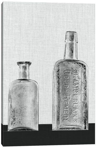 Chamberlains Remedy Canvas Art Print