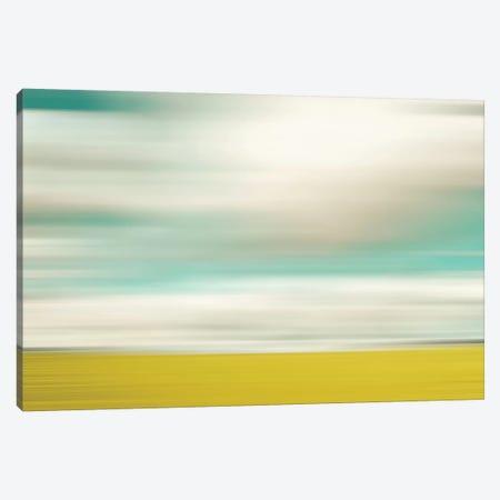 Landscape I Canvas Print #ABA43} by Little Cabin Art Prints Art Print