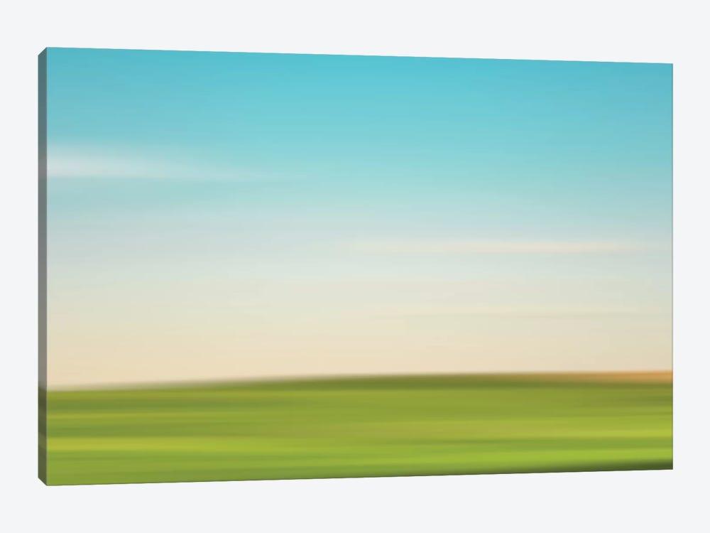 Landscape III by Little Cabin Art Prints 1-piece Canvas Art Print