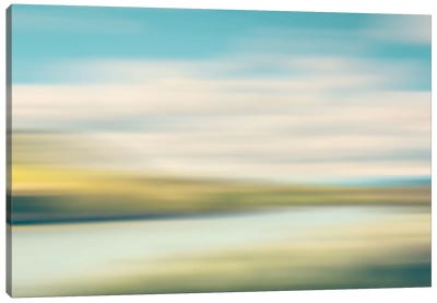 Landscape IV Canvas Art Print