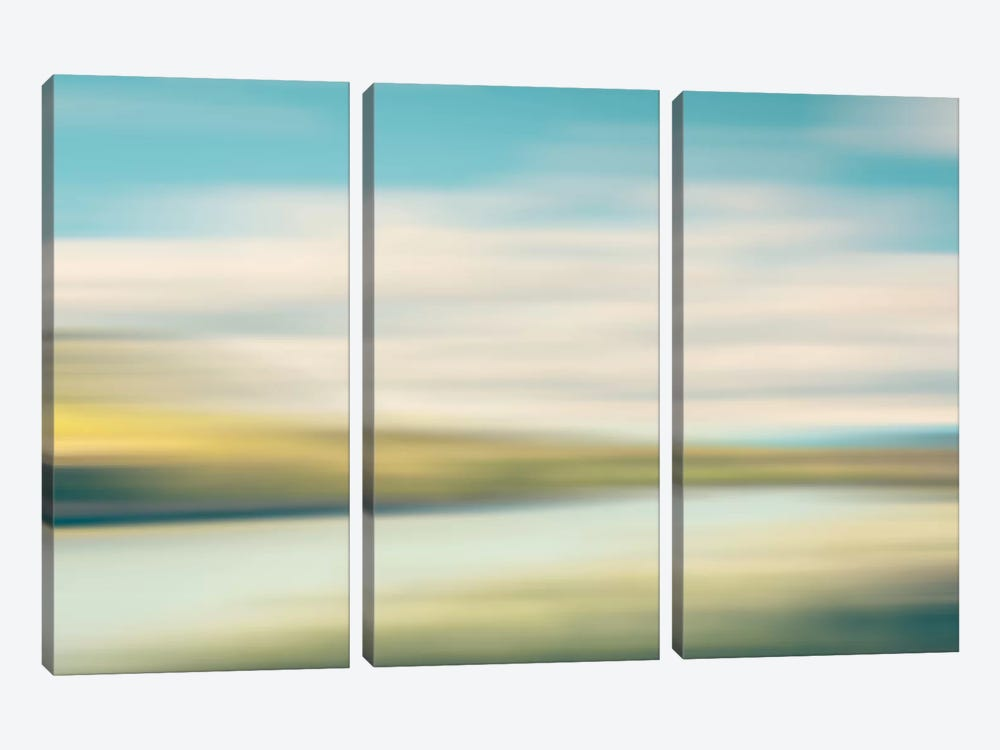 Landscape IV 3-piece Canvas Wall Art