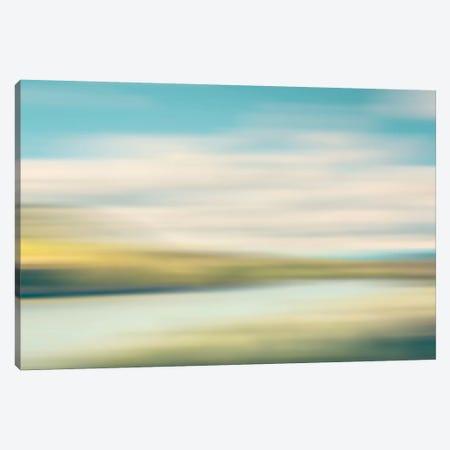 Landscape IV Canvas Print #ABA45} by Little Cabin Art Prints Canvas Art