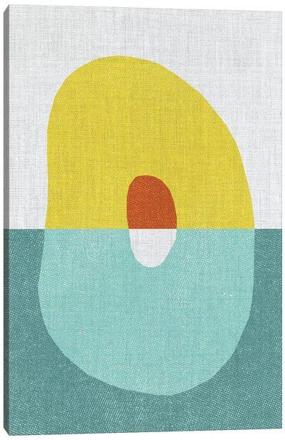 Pods V Canvas Art Print