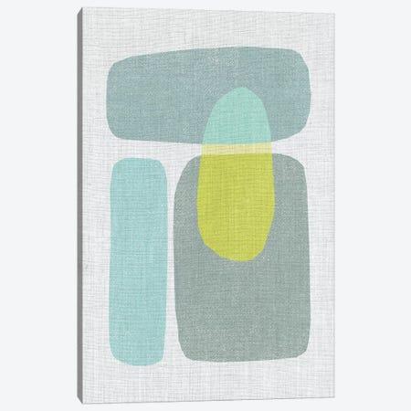 Pods VI Canvas Print #ABA60} by Little Cabin Art Prints Canvas Art Print