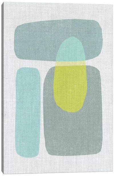 Pods VI Canvas Art Print