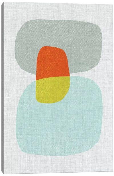 Pods VIII Canvas Art Print