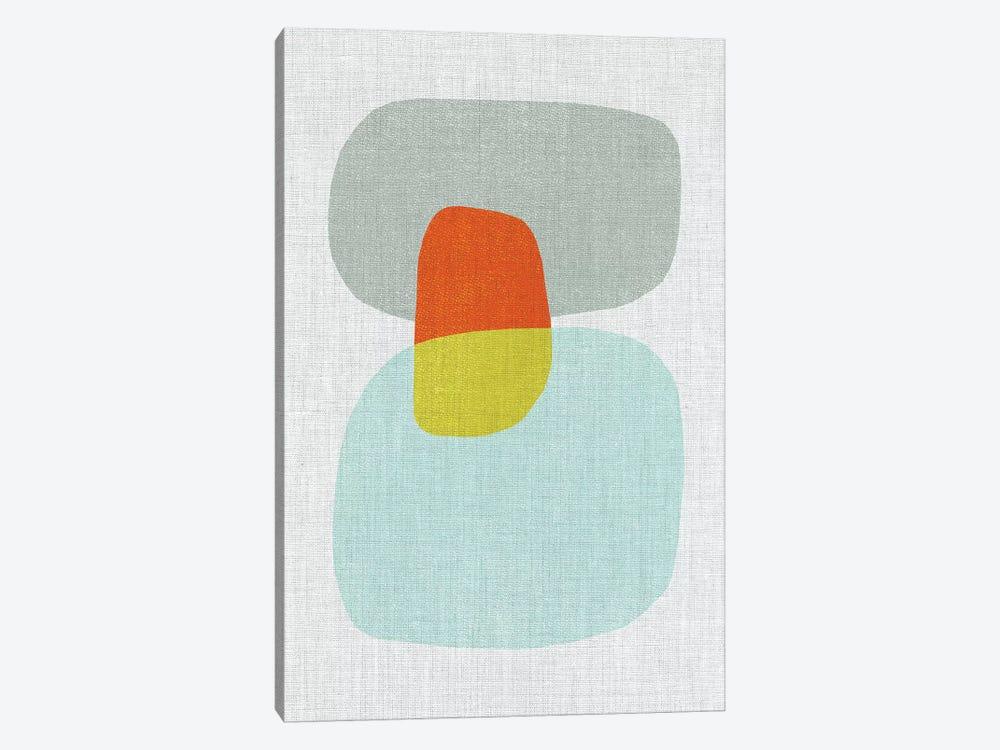Pods VIII by Little Cabin Art Prints 1-piece Art Print