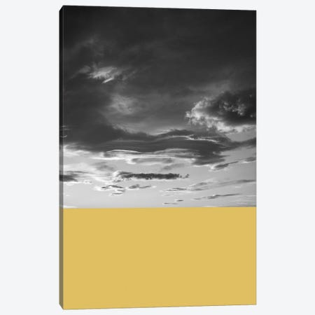 Skyscape I Canvas Print #ABA80} by Little Cabin Art Prints Canvas Art Print