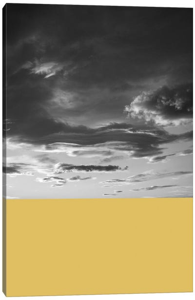 Skyscape I Canvas Art Print