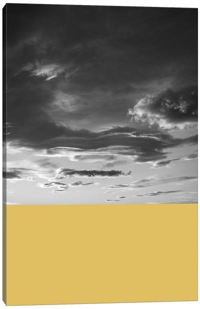 Skyscape I Canvas Art Print