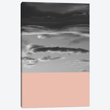 Skyscape III Canvas Print #ABA82} by Little Cabin Art Prints Canvas Print