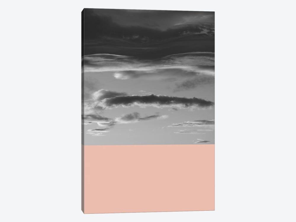 Skyscape III by Little Cabin Art Prints 1-piece Canvas Print