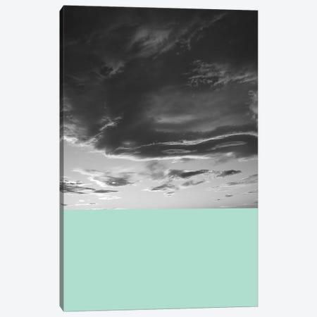 Skyscape IV Canvas Print #ABA83} by Little Cabin Art Prints Canvas Print
