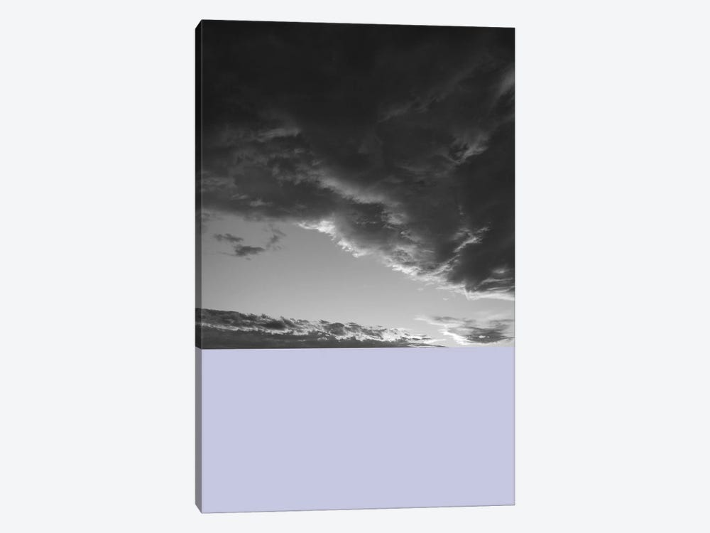 Skyscape V by Little Cabin Art Prints 1-piece Canvas Print