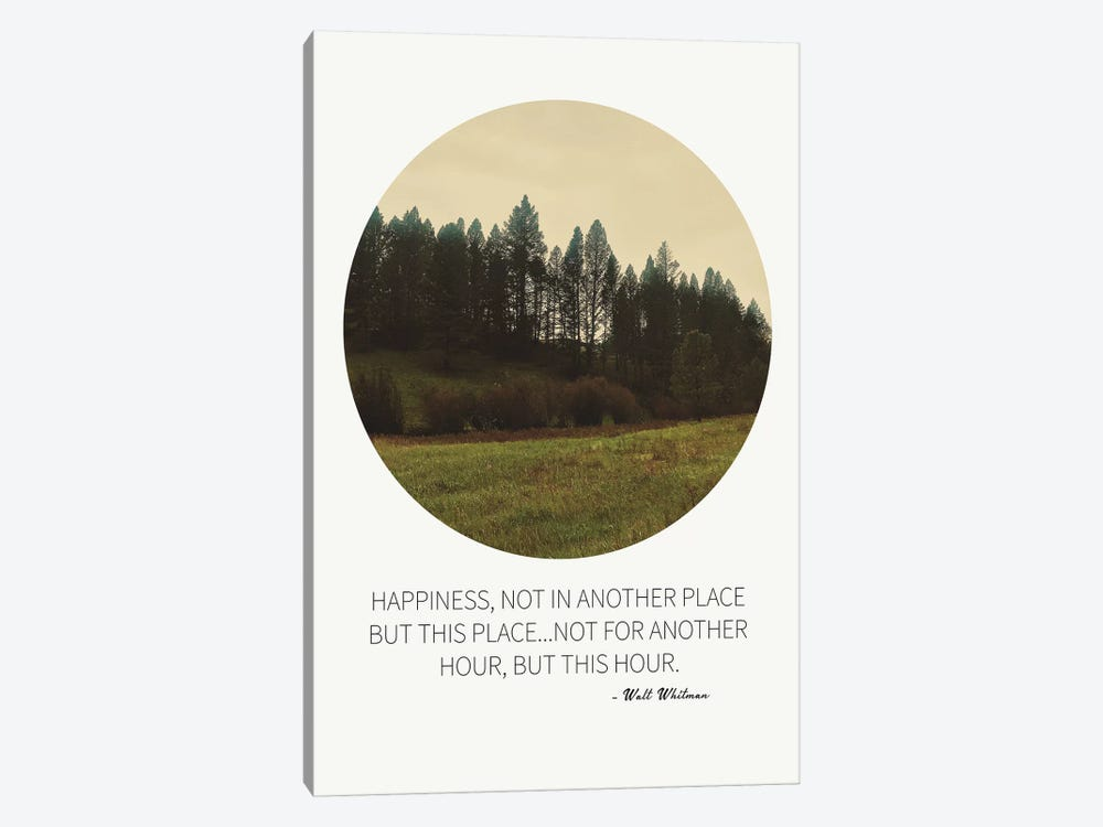 This Hour by Little Cabin Art Prints 1-piece Art Print
