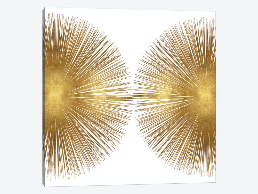 Sunburst II by Abby Young 1-piece Canvas Wall Art