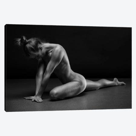 Bodyscape Canvas Print #ABE7} by Anton Belovodchenko Canvas Wall Art