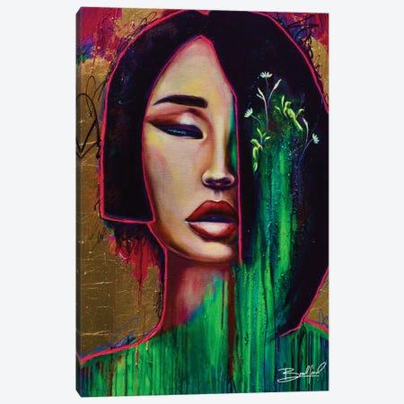 Imagine Canvas Print #ABF11} by Abby Bradford Canvas Print
