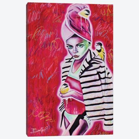 Revive Canvas Print #ABF16} by Abby Bradford Canvas Wall Art