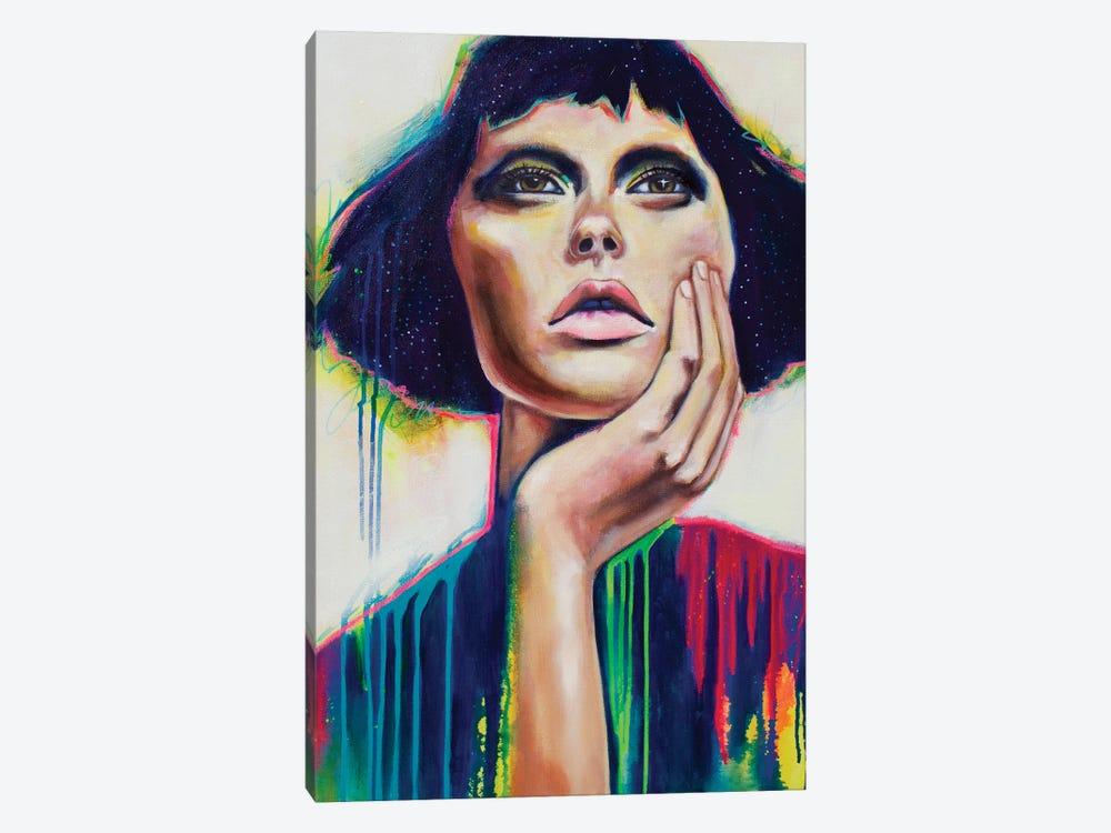 Believe by Abby Bradford 1-piece Canvas Wall Art