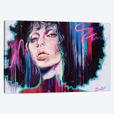Euphoria Canvas Print #ABF20} by Abby Bradford Canvas Wall Art