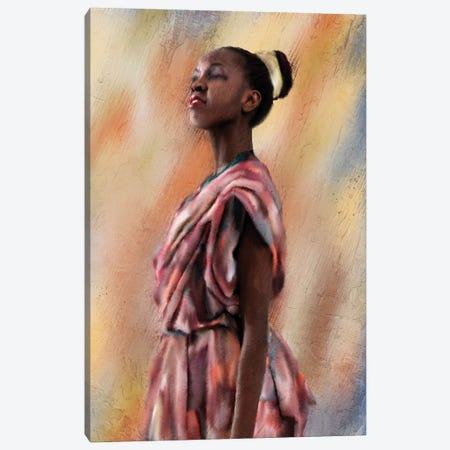 Pride Canvas Print #ABL32} by Ann Bailey Canvas Art Print