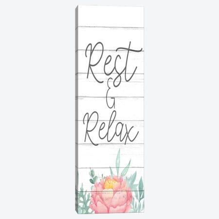 Rest I Canvas Print #ABL33} by Ann Bailey Canvas Print