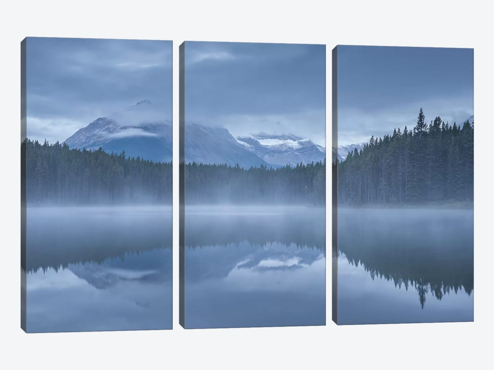 Herbert Lake I 3-piece Canvas Art