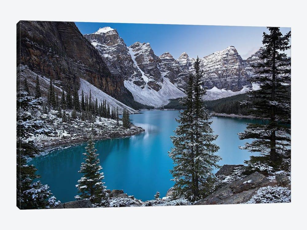Jewel of the Rockies by Adam Burton 1-piece Canvas Wall Art