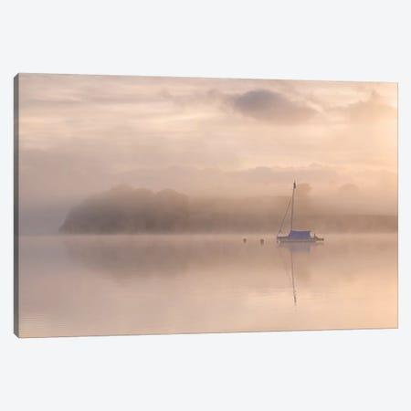 Perfect Solitude Canvas Print #ABU96} by Adam Burton Canvas Art Print