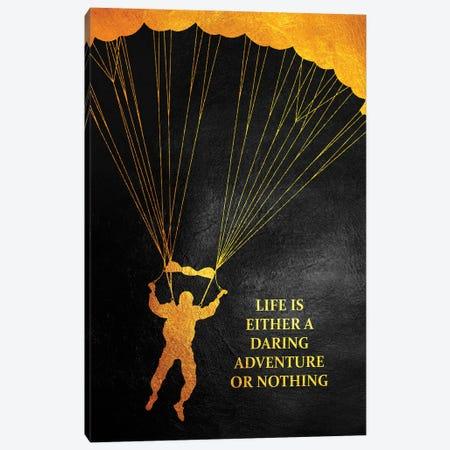 Daring Adventure Canvas Print #ABV927} by Adrian Baldovino Canvas Print