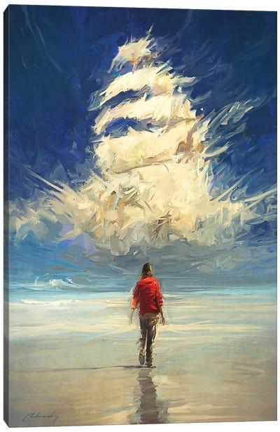Bolivia Canvas Art Print