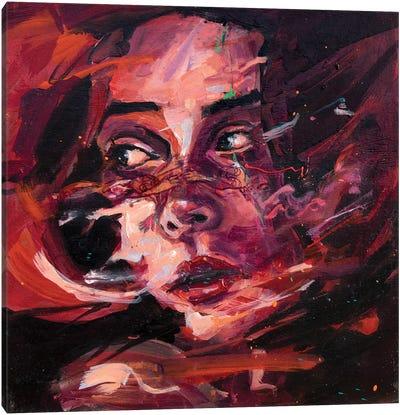 Poetica II Canvas Art Print