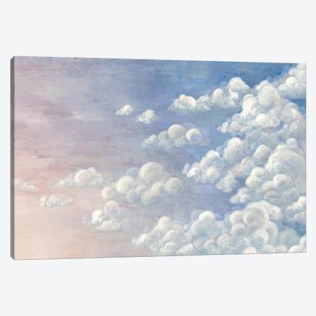 Gradient Sky I 3-Piece Canvas #ACI5} by Andrea Ciullini Canvas Print