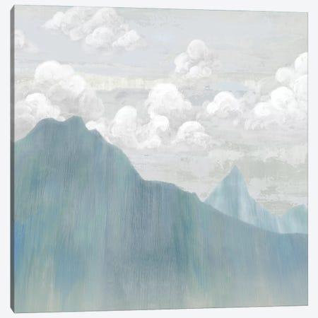 The Climb II Canvas Print #ACI7} by Andrea Ciullini Canvas Art Print