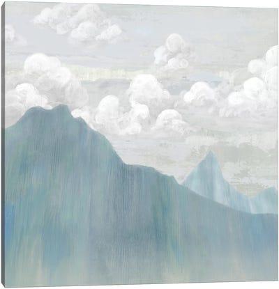 The Climb II Canvas Art Print