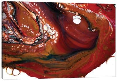 Abstract #59 Canvas Art Print