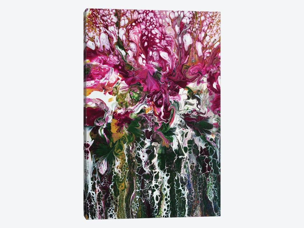 Spring Bouquet by Brigitte Ackland 1-piece Canvas Art Print