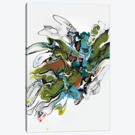 Exuberance Canvas Print #ACK128} by Brigitte Ackland Canvas Wall Art
